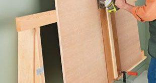 Fresh Workbench Plans Holzbearbeitung # Holzbearbeiterin #DiyWoodworkingHomeImproveme … #WoodWorking