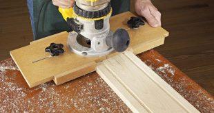 Holzarbeiten … ...