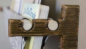 Use these woodworking projects to build and sell to create easy woodworking pro ...