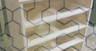 12+ Alluring Wood Working Desk Ideas