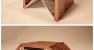 Wie man Geld in der Holzbearbeitung verdient – Projekte, die verkaufen – Holzbearbeitungspläne und … #WoodWorking