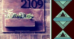 27 Easiest Woodworking Projects for Beginners. Great way to get started with DIY...