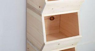 40 Easy DIY Wood Projects Ideas For Beginner #DIY #Wood #WoodWorking #WoodWorkin...