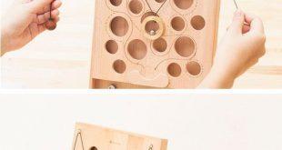 5 All Time Best Coole Ideen: Wood Working Shed Workshop einfache Holzbearbeitung kreg j … #WoodWorking