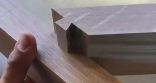 Absolutely Seamless - Woodworking Projects