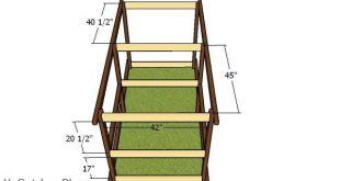 Backyard Chicken Tractor Plans | MyOutdoorPlans | Free Woodworking Plans and Pro...