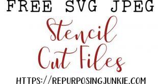 Kostenlose Winter Weihnachten SVG JPEG Cut-Dateien #dateien #kostenlose #weihna...