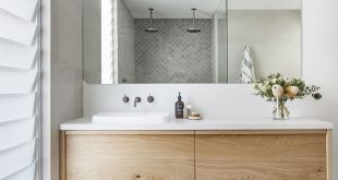 Luxury Bathroom Master Baths Paint Colors is totally important for your home. Wh… #WoodWorking