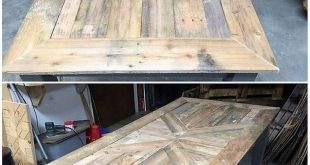 Outdoor Cushions For Pallet Furniture | Diy Pallet Furniture Projects | How To M...