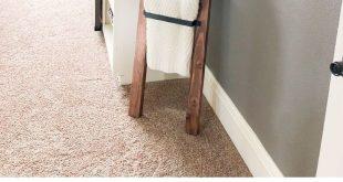 Scheunentor Pull Blanket Ladder