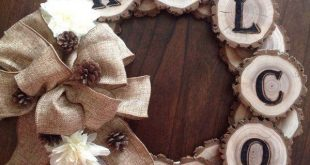Um diese Jahreszeit herum ist es einfach, Holz, Stöcke und Äste draußen zu fi...