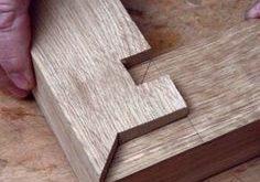 Wenn Sie sich für japanische Tischlerei oder Schreinerei im Allgemeinen interessieren, dann würde ich … #WoodWorking
