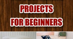 woodwrorking easy project Easy Small Woodworking Ideas For Your Weekend #woodwor...